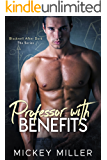 Professor with Benefits