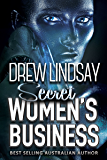 Secret Women's Business (Ben Hood Thrillers Book 22)