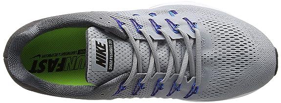 ... Amazon.com | Nike Men's Air Zoom Pegasus 33 | Road Running ...