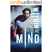 Within the Mind: (In the Mind Book 1) book cover