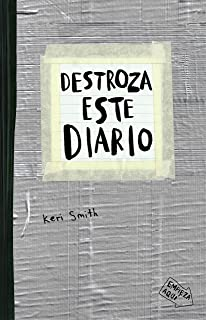 ffa7385902e99 Destroza este diario (Libros Singulares)  Amazon.es  Keri Smith ...