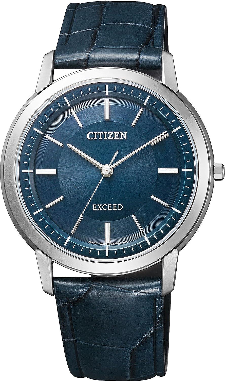 [シチズン]CITIZEN 腕時計 EXCEED エコドライブ AR4001-01L メンズ B01FRNCWRI