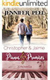Christopher and Jaime (Pianos and Promises - A Novella Series Book 1)