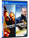 Crank / Crank 2: High Voltage (Double Feature)