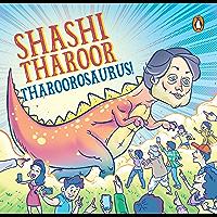 Tharoorosaurus