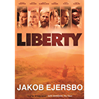 Liberty (The Africa Trilogy) book cover