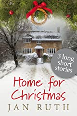 Home for Christmas Kindle Edition