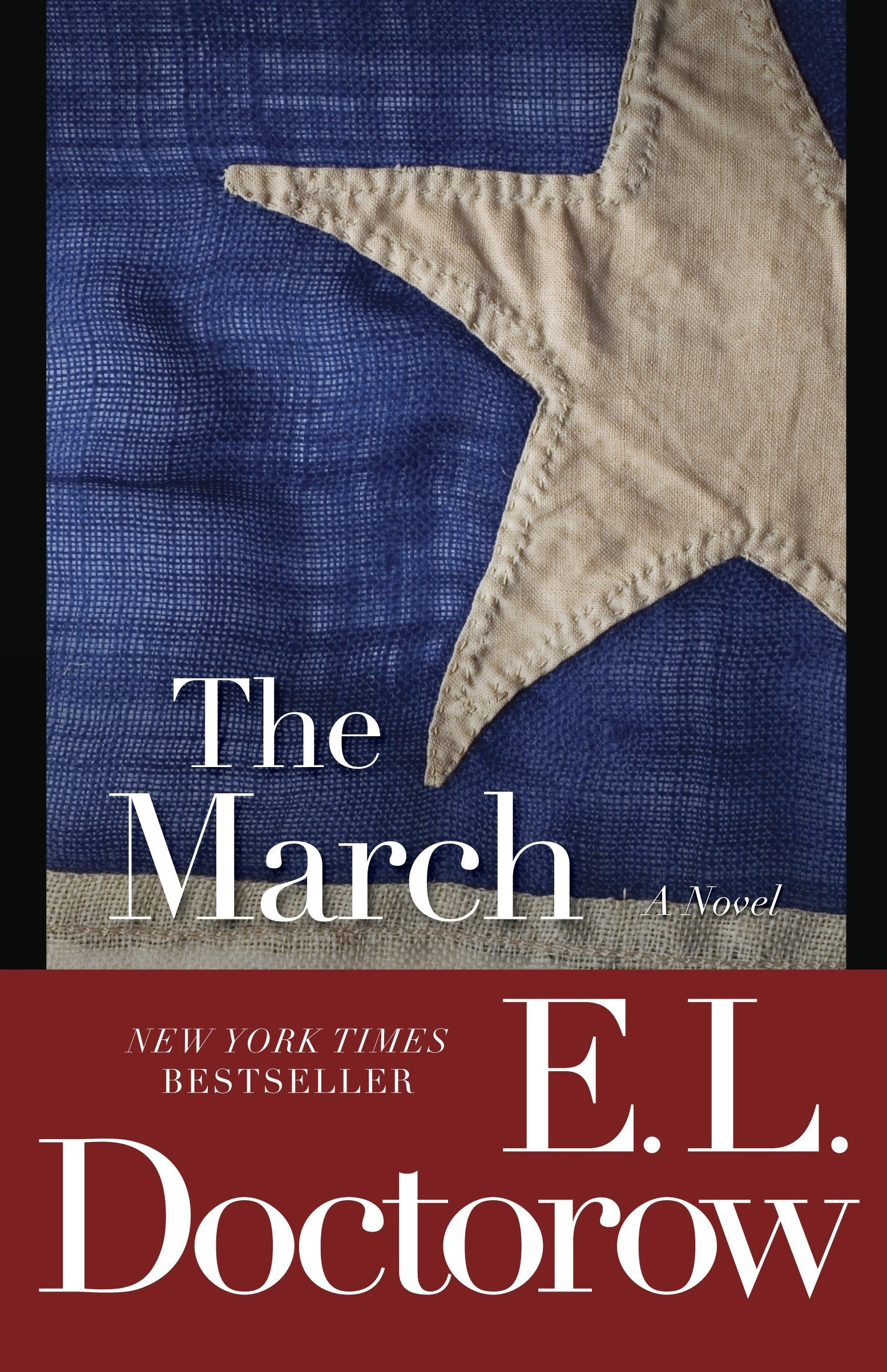 Image result for the march e.l. doctorow