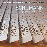 Schumann: Symphonies Nos.1-4