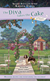 The Diva Takes the Cake (A Domestic Diva Mystery Book 2)