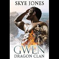 Gwen (Dragon Clan Book 4) (English Edition)