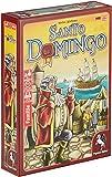 Pegasus Spiele 18145G Santo Domingo, Kartenspiel
