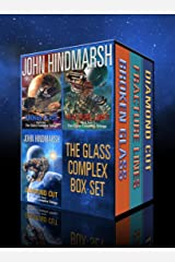 The Glass Complex Trilogy Kindle Edition