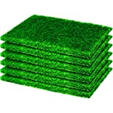 Cello Kleeno Scrub Pad (Set of 6, 4 X 5 Green)