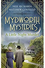 Mydworth Mysteries - A Little Night Murder (A Cosy Historical Mystery Series Book 2) Kindle Edition