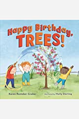 Happy Birthday, Trees! Audible Audiobook