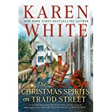 The Christmas Spirits on Tradd Street