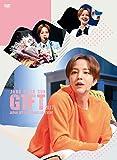 JANG KEUN SUK GIFT 2017 JAPAN OFFICIAL FANCLUB EVENT DVD(数量限定商品)