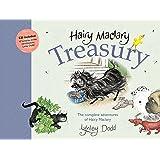Hairy Maclary Treasury the Complete Adventures of Hairy Maclary by Lynley Dodd