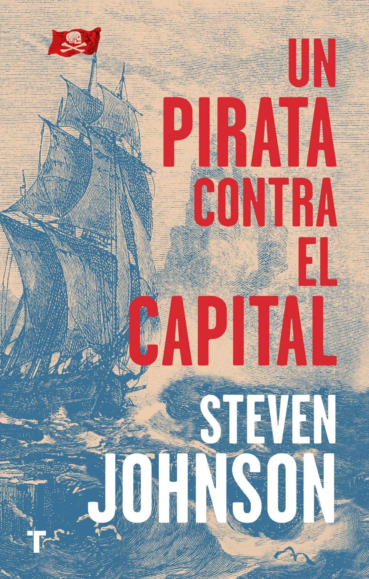 Un pirata contra el capital El cuarto de las maravillas ...