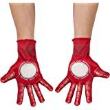 Avengers 2 Age Of Ultron Childs Iron Man Gloves