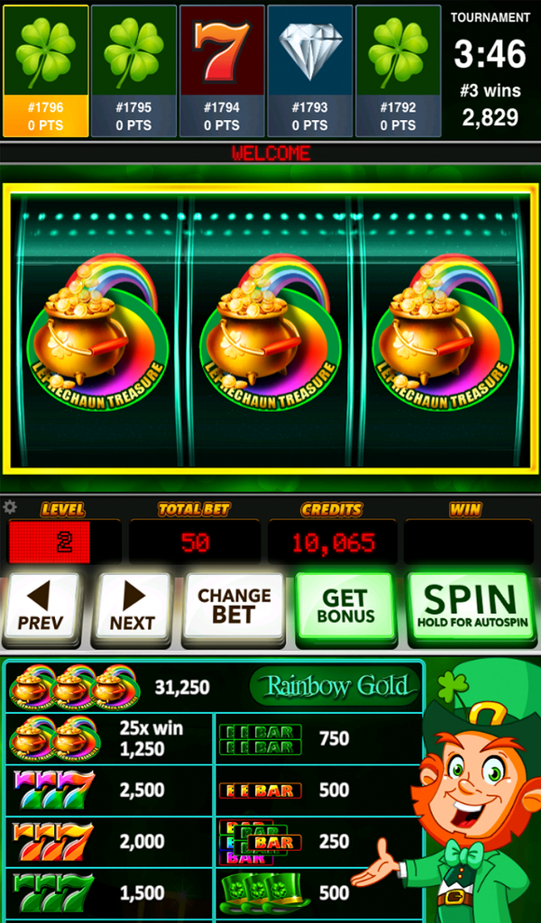 Slots Casino Android