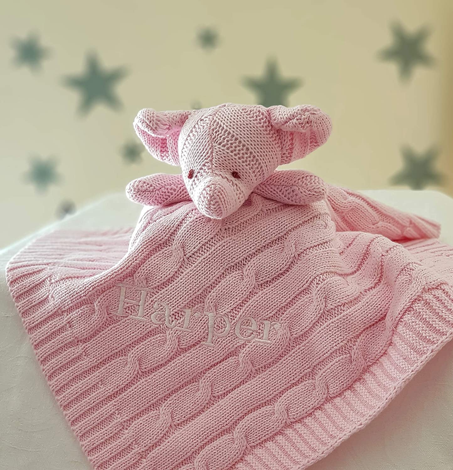 Ashley elephant comforter by Sarah Coad, Inside Crochet issue 49 ... | 1500x1444
