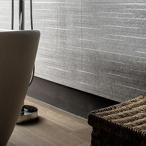 Hansvit AZU008SC Matt piastrelle da parete in ceramica ...