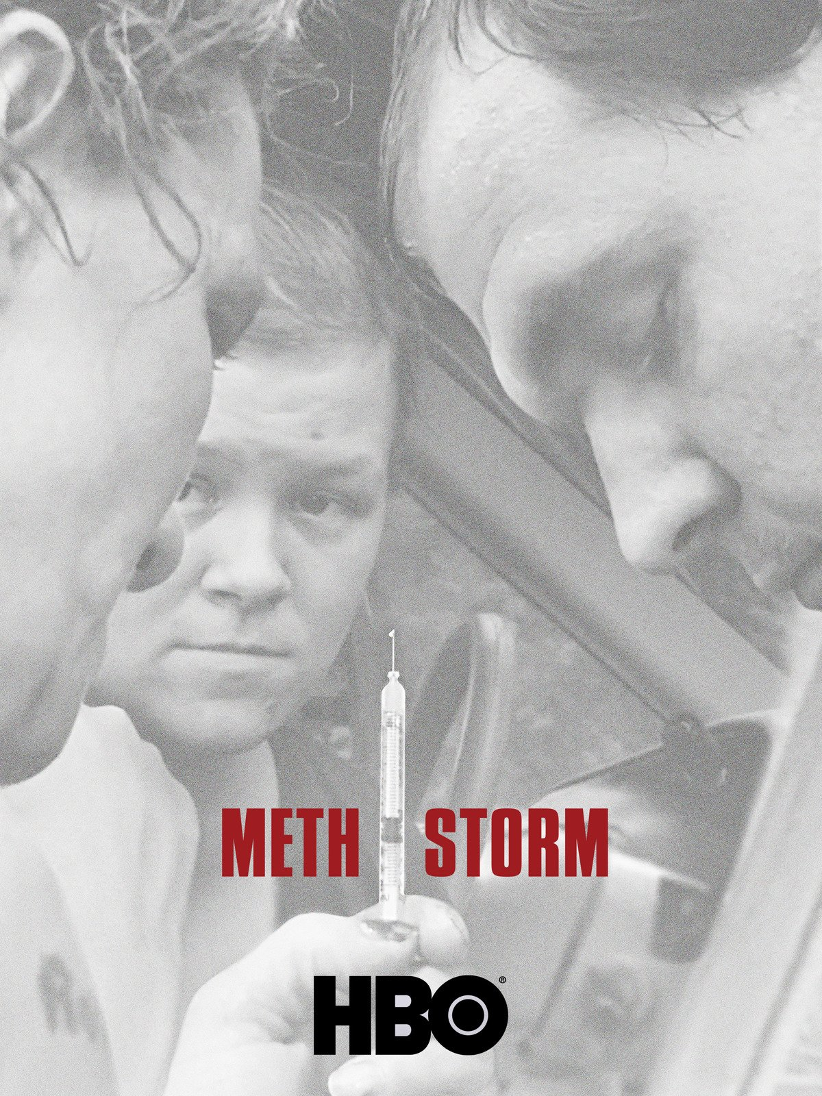Meth Storm by