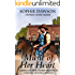 Music Of Her Heart: Christian Historical Fiction (Stones Creek Ladies of Sanctuary House Book 2)