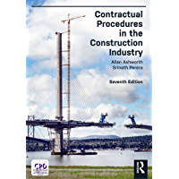 Contractual Procedures in the Construction Industry