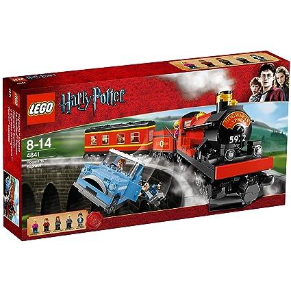 Amazon Lego Harry Potter 4841 Hogwarts Express Toys Games
