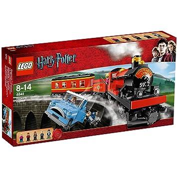 Lego Harry Potter 4841 Hogwarts Express Amazon Toys Games