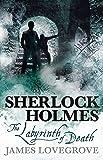 Sherlock Holmes: The Labyrinth of Death