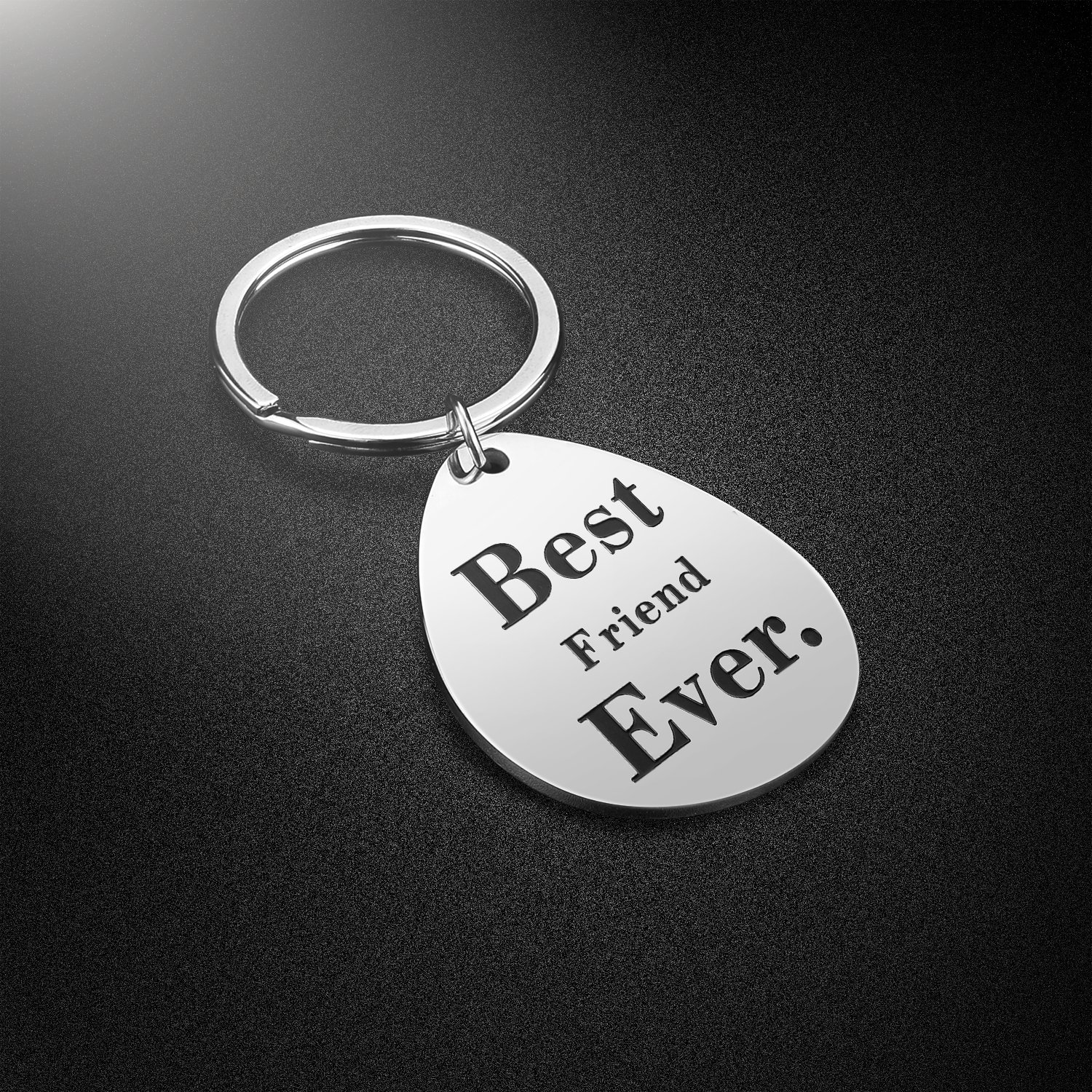 Best Friend Gifts Keychain - You are My Person Inspirational Gifts ...
