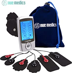 Sweepstakes: NueMedics TENS EMS Unit Pro Rechargeable...