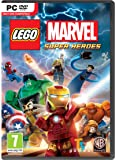 LEGO Marvel Super Heroes (PC DVD)