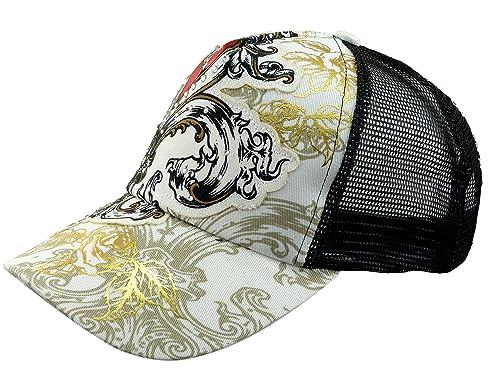 Blazin Roxx - Gorra de béisbol - para mujer blanco Weiß