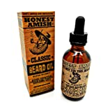 Amazon Price History for:Honest Amish - Classic Beard Oil - 2oz