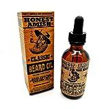 Amazon Price History for:Honest Amish - Classic Beard Oil - 2oz