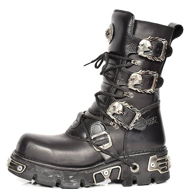 Schnürsenkel für Springerstiefel Boots schwarz 2 Paar *NEU*