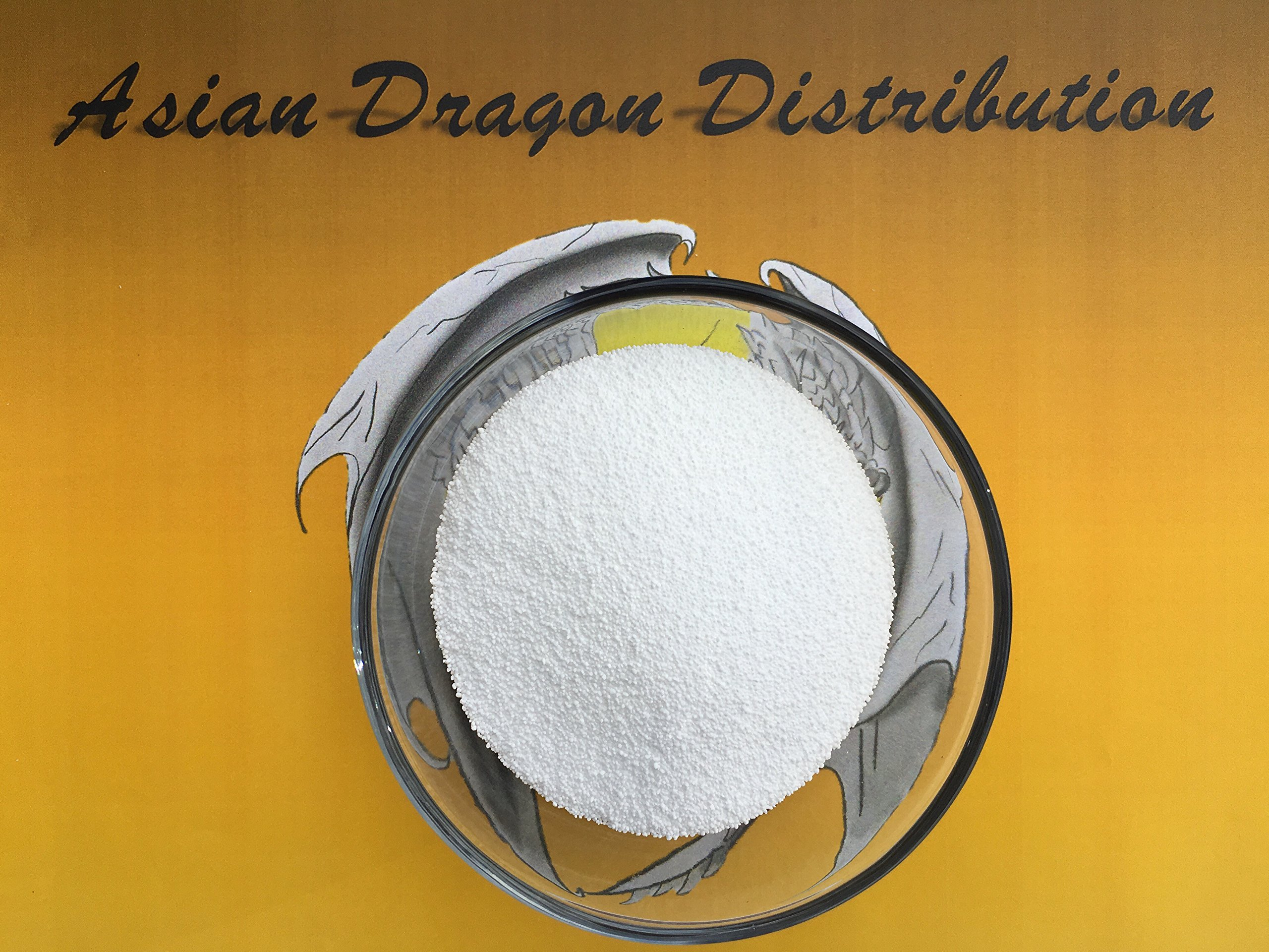 Potassium Carbonate USP/FCC 99% Min. Purity 5lb