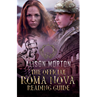 The Official Roma Nova Reading Guide (English Edition)