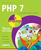 PHP 7 in easy steps (English Edition)