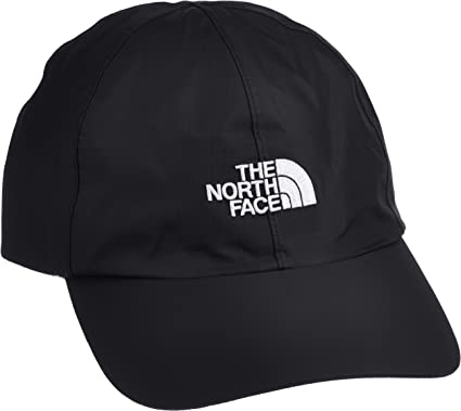 The North Face Logotipo Gorro, Unisex Adulto, Negro (TNF Black ...