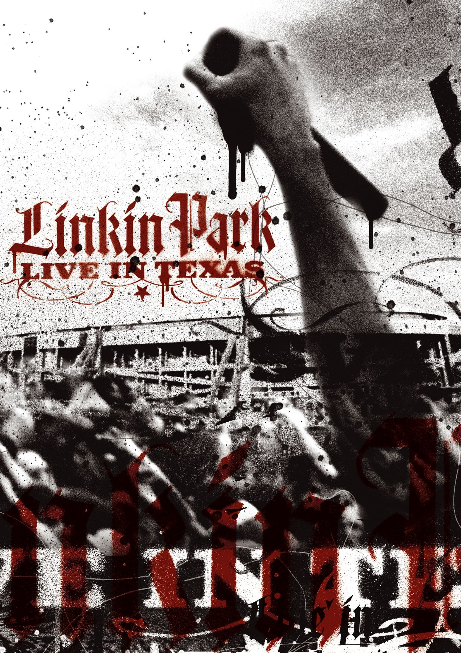 Linkin Park: Live in Texas by WEA DES Moines Video