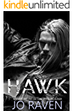 Hawk: (Billionaire, bad boy suspense romance) (Sex and Bullets Book 2)