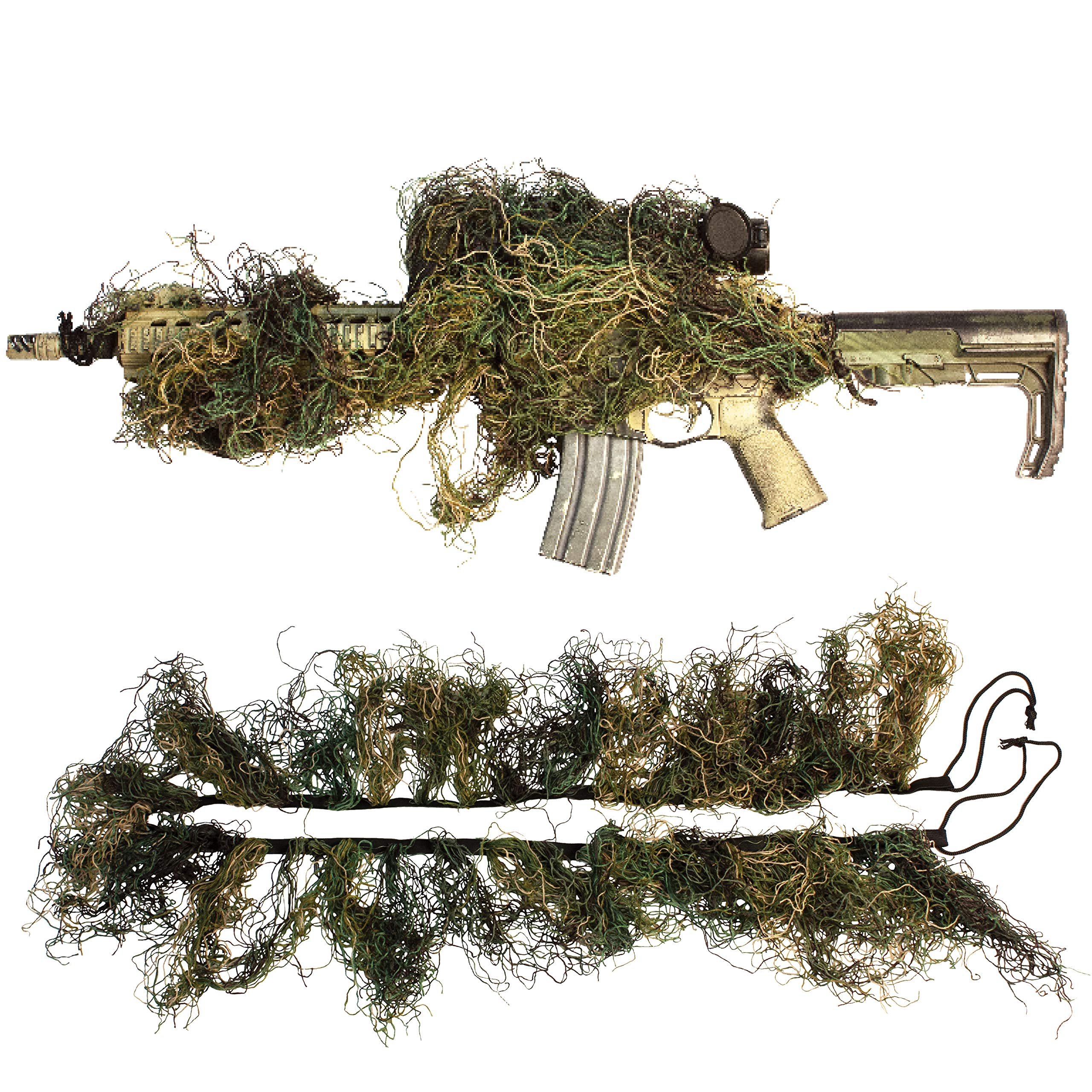 Red Rock Outdoor Gear - Ghillie Suit by Red Rock Outdoor Gear (Image #6)