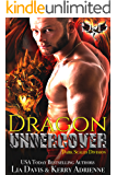 Dragon Undercover: A Dragon Shifter Romantic Suspense (Dark Scales Division Book 1)