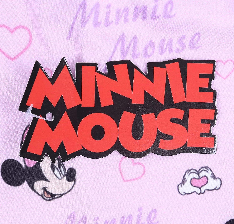 Minnie Mouse puffetta : : Disney Cappello Rosa :